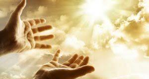 میزان اثر گذاری دعا