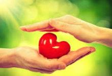 دعای محبتی