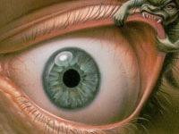 دفع چشم زخم